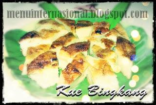Cara Membuat Kue Bingkang Tradisional Khas Aceh